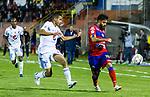 Millonarios venció 0-1 a Deportivo Pasto. Fecha 14 Liga Águila II-2018.