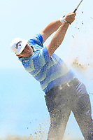 Ashley Chesters (ENG) during the final round of the Rocco Forte Sicilian Open played at Verdura Resort, Agrigento, Sicily, Italy 13/05/2018.<br /> Picture: Golffile | Phil Inglis<br /> <br /> <br /> All photo usage must carry mandatory copyright credit (&copy; Golffile | Phil Inglis)