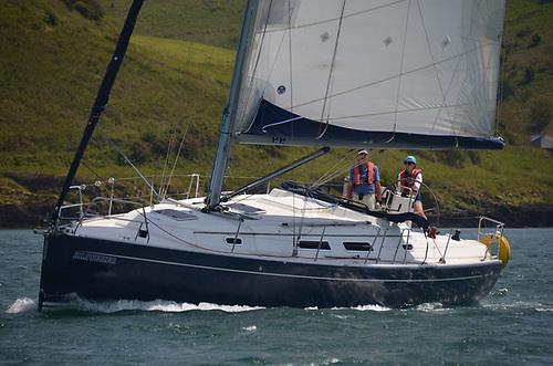 Kinsale Yacht Club Cruiser Hansemer