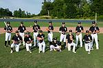 7-14-20, Michigan Sports Academy U18 Baseball - Evans