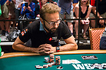 Daniel Negreanu elimination