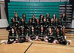 12-9-19, Huron High School Cheer Team