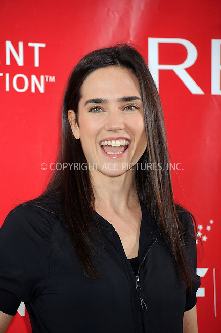WWW.ACEPIXS.COM . . . . . ....May 2 2009, New York City....Actress Jennifer Connelly at the 12th Annual EIF Revlon Run/Walk For Women at Times Square on May 2, 2009 in New York City....Please byline: KRISTIN CALLAHAN - ACEPIXS.COM.. . . . . . ..Ace Pictures, Inc:  ..tel: (212) 243 8787 or (646) 769 0430..e-mail: info@acepixs.com..web: http://www.acepixs.com