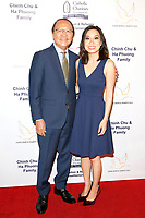 BURBANK - APR 27: Nam Loc Nguyen at the Faith, Hope and Charity Gala hosted by Catholic Charities of Los Angeles at De Luxe Banquet Hall on April 27, 2019 in Burbank, CA