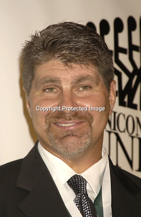 Hockey legend Ray Bourque..at the 20th Annual Great Sports Legends Dinner benefitting ..The Miami Project, which has raised more than 25 million ..dollars for spinal cord injury research programs at The Miami Project to Cure Paralysis on Spetember 27, 2005 at The Waldorf Astoria Hotel. ..Photo by Robin Platzer, Twin Images