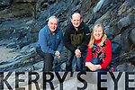 Three candidates running for the Lord Mayor of Ballybunion. Pictured David Walsh  ( Ballybunion Marketing)<br />  It is my dream to see the town web site www.ballybunion.ie be the hub of the local groups and business community to the outside world.Our efforts in doing this has cost a few bob that we don&rsquo;t have so the Lord Mayor is a great way for the community to get involved. When we are successful in our efforts to attract more people to our town it helps everybody from the business section to local summer jobs  Bart O Connor  ( Alzheimer day centre) Bart is the manager of Kilcooly&rsquo;s County House with a warm smile and welcome for everybody. As everybody knows Alzheimer&rsquo;s is not easy to live with when you lose your memory of everyday events. Bart fundraising is going to help out the day care centre which provide help and support to all the family members, Margaret Hayes.  ( Ballybunion Senior citizens and the Pattern day) The pattern day has gone from strength to strength in the last few years and it takes some organising of time energy and cost to complete to the standards set by Margaret for this event. The Senior citizens are collected by bus every Tuesday and Thursday and brought to the towers in Ballybunion for a fun day out from been on their own the rest of the week.