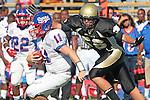 09-24-10 Serra vs Peninsula Varsity Football