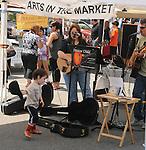 Farmers Market 2011