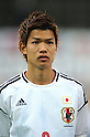Takahiro Ogihara (JPN),.MAY 25, 2012 - Football / Soccer :.2012 Toulon Tournament Group A match between U-23 Japan 3-2 U-21 Netherlands at Stade de l'Esterel in Saint-Raphael, France. (Photo by FAR EAST PRESS/AFLO)