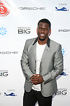 Comedian Kevin Hart Attends The 2nd Annual Compound Foundation Benefit Honoring Academy Award-Winning Actor Louis Gossett, JR, Celebrity Photographer Johnny Nunez, Cartoon Network President & COO Stuart C. Snyder hosted by Ne-Yo and Kevin Hart Held at Private Location in East Hamptons, NY