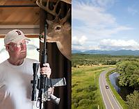 Steve Downs - Brandon, Vermont