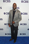 Richard T. Jones arrives at the CBS Upfront at The Plaza Hotel in New York City on May 17, 2017.