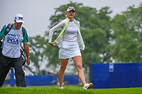 Jessica Korda (USA) heads down 3 during round 4 of the KPMG Women's PGA Championship, Hazeltine National, Chaska, Minnesota, USA. 6/23/2019.<br /> Picture: Golffile | Ken Murray<br /> <br /> <br /> All photo usage must carry mandatory copyright credit (© Golffile | Ken Murray)