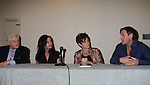 Days of Our Lives Susan & Bill Hayes & General Hospital Jackie Zeman & Carolyn Hennesy & Guiding Light Sean McDermott at Romantic Times Booklovers Annual Convention 2011 - The Book Industry Event of the Year - April 8, 2011 at the Westin Bonaventure, Los Angeles, California for readers, authors, booksellers, publishers, editors, agents and tomorrow's novelists - the aspiring writers. (Photo by Sue Coflin/Max Photos)