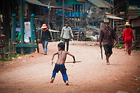 Kampong Kleang - Cambodia