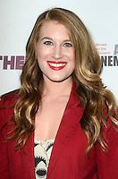 Bridget Graham<br /> at the Etheria Film Festival at the Aero Theater, Santa Monica, CA 06-11-16<br /> David Edwards/Dailyceleb.com 818-249-4998