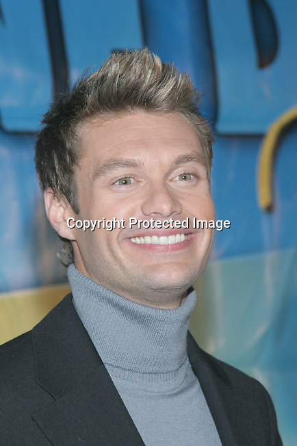 Ryan Seacrest <br />Sean &ldquo;P. Diddy&rdquo; Combs and Jessica Lange Named &ldquo;Man and Woman of Style&rdquo; for Divine Design 2004 <br />Barker Hangar at Santa Monica Air Center<br />Santa Monica, CA, USA<br />Thursday, December 2nd, 2004<br />Photo By Celebrityvibe.com/Photovibe.com, <br />New York, USA, Phone 212 410 5354, <br />email: sales@celebrityvibe.com