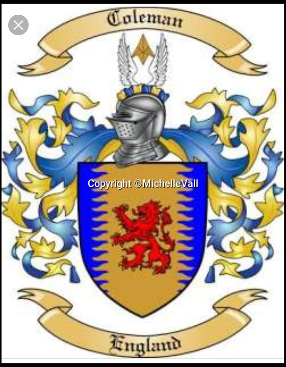 BNPS.co.uk (01202)558833Pic:  MichelleVall/BNPS<br /> <br /> The coat of arms of the Colman family.<br /> <br /> A gold ring that belonged to a King's courtier who was wrongly executed for treason has been unearthed by a metal detectorist 350 years on.<br /> <br /> The band, belonging to Edward Colman, was found six inches under ground by treasure hunter Michelle Vall while on holiday near to Loch Lomond in Scotland.<br /> <br /> Colman, who worked for Charles II, was hung, drawn and quartered in 1678 after he was implemented in a fictitious plot to assassinate the King.<br /> <br /> The signet ring bears the grand-looking coat of arms of the Colman family. It is said to be worth £10,000 and has been declared treasure by the authorities.