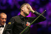 2018 Snooker Dafabet Masters 1st Round Mark Selby v Mark Williams Jan 14th