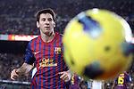 2011.10.29 Lliga FC Barcelona - RCD Malorca
