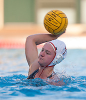 Stanford, CA; Sunday May 10,2015  <br /> The Stanford Women's Water Polo team defeated UCLA 7:6 in the final of the NCAA Championships at Avery Aquatic Center