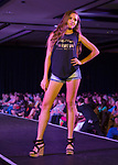 A photograph taken during the Reno Fashion Show at the Atlantis Casino Resort Spa on Saturday July 7, 2018.