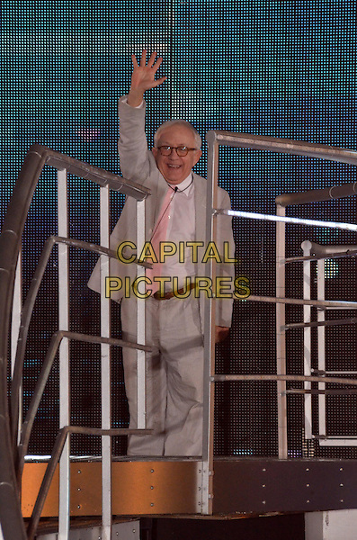 Leslie Jordan<br /> in Celebrity Big Brother - Summer 2014 <br /> *Editorial Use Only*<br /> CAP/NFS<br /> Image supplied by Capital Pictures