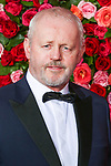 NEW YORK, NY - JUNE 10:  David Morse attends the 72nd Annual Tony Awards at Radio City Music Hall on June 10, 2018 in New York City.  (Photo by Walter McBride/WireImage)