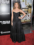 Margarita Levieva at The Lionsgate Screening of The Lincoln Lawyer held at The Arclight Theatre in Hollywood, California on March 10,2011                                                                               © 2010 Hollywood Press Agency