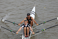 Crew: 16   LER-HARDING    Leicester Rowing Club    Op 2x Inter <br /> <br /> Pairs Head 2017<br /> <br /> To purchase this photo, or to see pricing information for Prints and Downloads, click the blue 'Add to Cart' button at the top-right of the page.