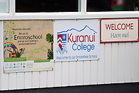 Kuranui College in Greytown, Wairarapa, New Zealand on Friday, 13 March 2019. Photo: Dave Lintott / lintottphoto.co.nz
