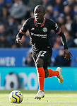 N'Golo Kante of Chelsea during the Premier League match against Leicester City at the King Power Stadium, Leicester. Picture date: 1st February 2020. Picture credit should read: Darren Staples/Sportimage