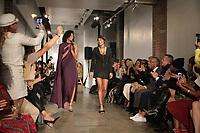 FEB 13 Aisha McShaw's 2019 Fall/Winter Show