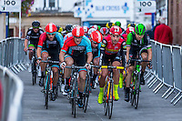 Picture by Alex Whitehead/SWpix.com - 15/07/2016 - Cycling - British Cycling Elite Circuit Series - Wales Open Criterium - Abergavenny, Monmouthshire, Wales -
