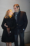 Fiona Hutchison & John Viscardi - Actors, crew, production, family come to One Life To Live's wrap party and video tribute on November 18, 2011 at Capitale, New York City, New York.  (Photo by Sue Coflin/Max Photos)