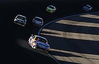 Mar 2, 2008; Las Vegas, NV, USA; NASCAR Sprint Cup Series driver Jamie McMurray during the UAW Dodge 400 at Las Vegas Motor Speedway. Mandatory Credit: Mark J. Rebilas-US PRESSWIRE
