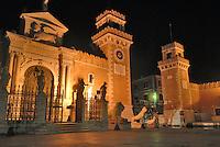 - Venice, the Arsenal, main gate....- Venezia, l'Arsenale, ingresso principale