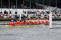 Race 23 - Thames - Bayer Leverkusen vs Mitsubishi