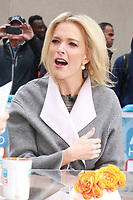NEW YORK, NY - NOVEMBER 14: Megyn Kelly pictured during an appearance on Access Hollywood in New York City on November 14, 2017. Credit: RW/MediaPunch