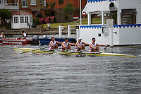 HRR 2014 - Final - Prince of Wales Challenge Cup