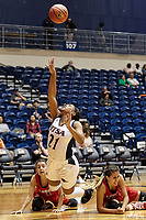 181102-Sul Ross @ UTSA Basketball (W)
