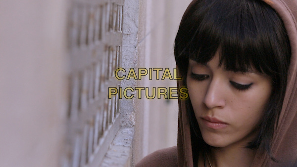 Chaimae Ben Acha<br /> in Traitors (2013) <br /> (Exit Maroc)<br /> *Filmstill - Editorial Use Only*<br /> CAP/NFS<br /> Image supplied by Capital Pictures