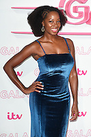 LONDON, UK. November 24, 2016: Jamelia at the 2016 ITV Gala at the London Palladium Theatre, London.<br /> Picture: Steve Vas/Featureflash/SilverHub 0208 004 5359/ 07711 972644 Editors@silverhubmedia.com