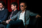 "Nacho Garcia Vega attends the presentation of the new program of LaSexta "" A Mi Manera "" at concert room El Sol in Madrid, February 02, 2016<br /> (ALTERPHOTOS/BorjaB.Hojas)"