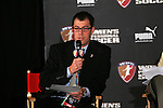 15 January 2010: WPS Communications Director Robert Prenner. The 2010 WPS Draft was held at Pennsylvania Convention Center in Philadelphia, PA during the NSCAA Annual Convention.