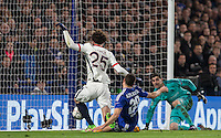 Chelsea v Paris Saint Germain - Round of 16 - 09/03/2016