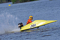 24-A<br /> (Outboard Runabout)