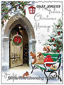 Jonny, CHRISTMAS SYMBOLS, WEIHNACHTEN SYMBOLE, NAVIDAD SÍMBOLOS, paintings+++++,GBJJXVG109,#xx#