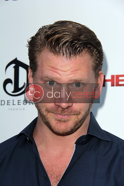 """Dash Mihok<br /> at """"The Iceman"""" Red Carpet, Arclight Theater, Hollywood, CA 04-22-13<br /> David Edwards/DailyCeleb.Com 818-249-4998"""