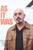 LONDON, ENGLAND - JUNE 6: Bonehead attending the premiere of 'Liam Gallagher: As It Was' at Alexandra Palace on June 6, 2019 in London, England.<br /> CAP/MAR<br /> ©MAR/Capital Pictures